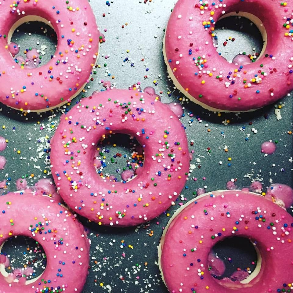 Donut ...
