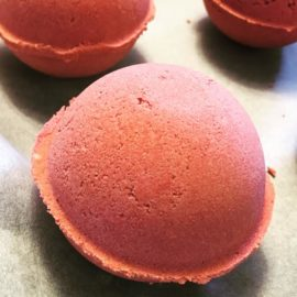 dragons blood bath bombs